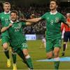 2016 ヨーロッパ選手権予選第 5 戦 アイルランド 1 - 1 ポーランド