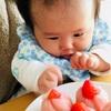 【祝】食べたいものに手を伸ばす、その名もクロスモーダル連合!