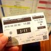 スイミング→クレヨンしんちゃん映画→回転寿司