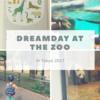 上野動物園ドリームデイ・アット・ザ・ズー in Tokyoに行ってきました!【2017】