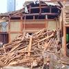 静岡では防災訓練が年に3回ある、という話し。