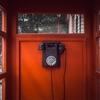 電話メモ(付箋、シャチハタ)