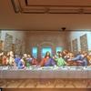 東京富士美術館で開催中の「永遠の日本美術の名宝」展ー若冲、蕭白、北斎、広重 大集合! 浮世絵から日本刀まで。