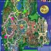 上海ディズニー旅行記 #005…ファストパスと待ち時間インフォ