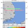 韓国南東部を震源とするM4.8の地震が発生!オリンピックに参加している選手は大丈夫!?