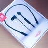 Apple『BeatsXイヤフォン』を一ヶ月使ったのでレビュー
