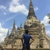 東南アジア旅行 ②タイ