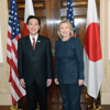 ◇中国の狙いは、官邸と外務省の分断