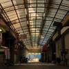 小平散策(2):夕刻の団地北口通りを撮り尽くす。