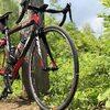 【ロードバイク】外練:風張だんごライド 116km