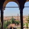 4時間でヴェローナ観光、イチオシは旧市街を一望ジュスティ庭園【2019年ヴェネツィア&ウイーン旅行㉕】