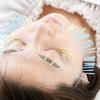 「たるみ」「むくみ」に対する美容鍼とコラーゲン産生