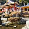 【京都】『松尾大社』に行ってきました。~その2~  京都観光  京都旅行 国内旅行 - あとりのやっぱり○○が好き❤