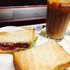 【無職のモーニング】ドトールコーヒー