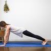バランス重視の体幹トレーニング!