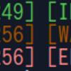 log4jsによるログ出力