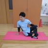 【ヨガ】腰痛を改善‼原因は内臓にあった⁉