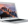 【2017】Macbook airはもう時代遅れだからマジで買わない方がいい/初心者の感想