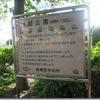 相模大野駅そばの林間公園に行ってきました