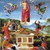 開かれる天国の門、迎える天使たち。ヘンデル:オラトリオ『メサイア』あらすじと対訳(8)
