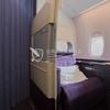 中国南方航空 A380-800 ファーストクラス CZ3999 広州→北京 搭乗記 2018年