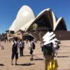 オーストラリアに2ヶ月いた時の話