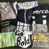 【16枚】メルカリ/ソウゾウTシャツ私がもらったコレクション