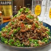 【レシピ】ピリ辛ヘルシー♬ツナと糸こんにゃくのうま辛炒め♬