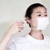 マスクの汗かぶれ対策
