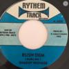 ★新着レコード★Shaggy Wonder(シャギーワンダー) - Rush Dem【7'】
