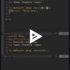 Perlのインタフェース実装をした