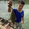 ラオス最後の秘境 シーパンドンで釣りをする!現地ツアーでメコン川を攻略せよ。