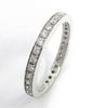 婚約指輪にエタニティを選んで後悔!4つのパターンが有力