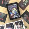 簡単なボードゲーム紹介【ムショの中のアリス】