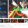 【作者セール】ド派手な魔法エフェクト「Magicalシリーズ」5作品が最大50%OFFセール「Magical」/  地獄の門を開ける闇魔法「Dark Wizard Edition」/ 『Magical + Dark Wizard』2種類セット版「Pro Edition」/ 20以上の攻撃魔法パック「Ultimate」/ エンチャントやレベルアップなど状態エフェクト「Effects」