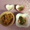 お野菜からの離乳食  [131日目  カボチャキヌア]