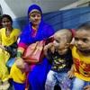 世界一周186日目 インド 〜寝台列車でインドの熱気に揉まれる(コルカタ→ブッダガヤ)〜