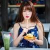 食べ物を液体になるくらいよく噛んで食べるミニマリズム