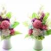 仏花にはプリザーブドフラワーがおすすめ!