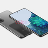 「Galaxy S21」のデザインはこんな感じに?