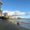2020年5月にハワイへ!不安材料はやはり…