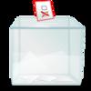 期日前投票いってきた( `ー´)ノ~さあ、みんな選挙へ行こう!!~