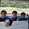 沖縄キャンプ②