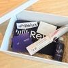 新しく入社したメンバーを歓迎!「Welcome Box」を贈りました