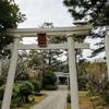 諏訪神社(旭町通)
