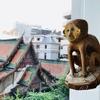 バンコクアートビエンナーレ2018:O.P. PLACEの作品群