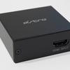 ASTRO Gaming HDMIアダプター for PlayStation 5 レビュー