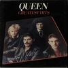 QUEEN - Greatest Hits:グレイテスト・ヒッツ -