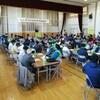 春光台SOS安心ネットワーク行方不明者模擬捜索体験会に参加しています