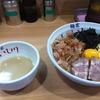 麺家 いし川【あえ麺@港区西新橋】